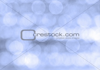 Abstract background of a blurry toned lights.