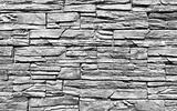 Pattern of Modern Brick Wall Surfaced