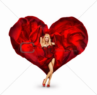 Vita - queen of hearts
