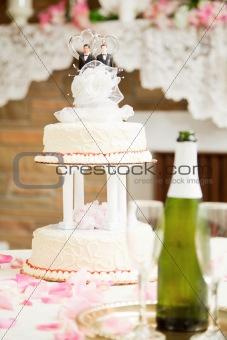 Gay Marriage - Wedding Cake