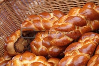 czech chritsmas bread