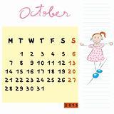 october 2013 kids