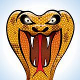 Scary Cobra Head