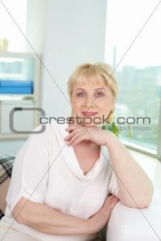 Charming woman
