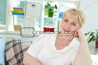 Retired female