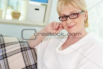Charming female