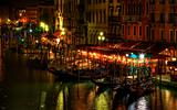 Venetian Night