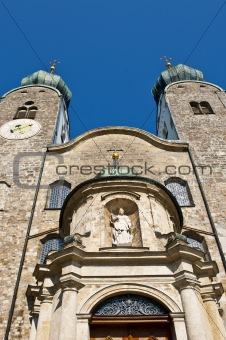 Church Stiftskirche