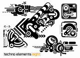 Techno elements EIGHT