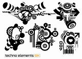Techno elements SIX