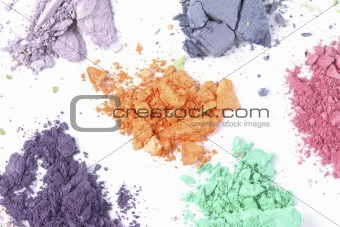 Cosmetic color