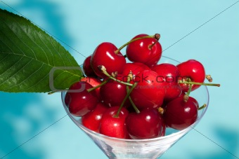 Photo: Spring Cherries
