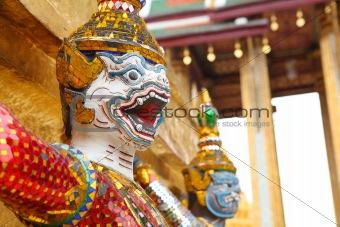 Bangkok, Grand Palace