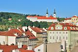 Prague.  Lesser Town