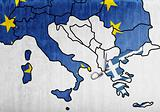 Cut of Greece