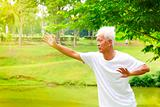Tai chi senior