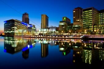 bbc salford quays