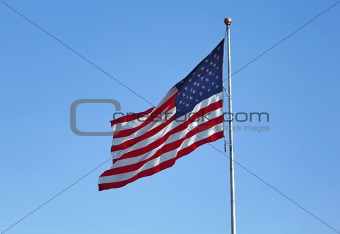 "American Flag ""Old Glory"""