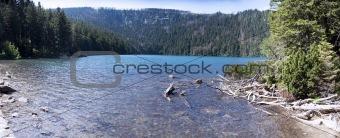 Black Lake, Czech Republic
