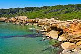 Tarragona coast, Spain