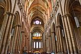 St. John's Cathedral of Lyon .