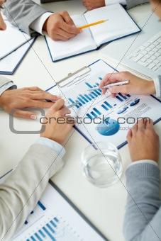 Economics study