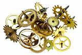 gears - cog wheels