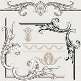 Classic Decor Elements