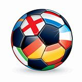 2012 Soccer Ball