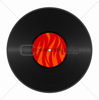 hot vinyl