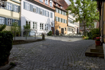 historic city in Germany
