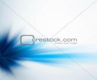 Blue motion
