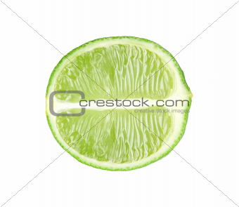 Fresh lime