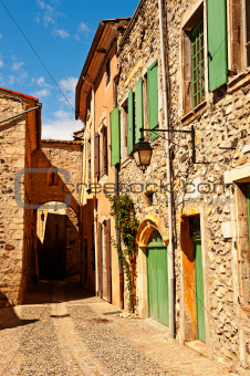 City of Rochemaure