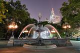 City Hall Park