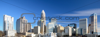 Charlotte North Carolina
