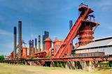 Ironworks Plant