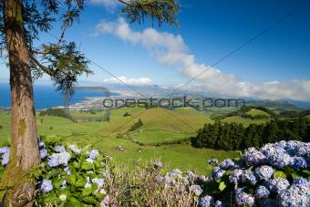 Azores - Sao Miguel