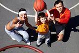 Basketball study