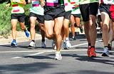 Marathon Racers