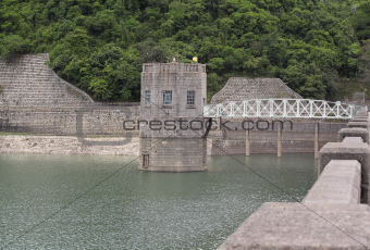 dam in hongkong