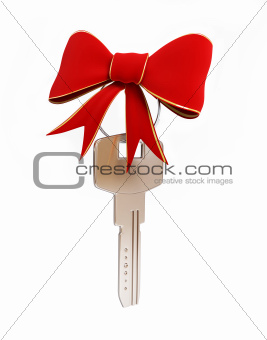 Gift key 
