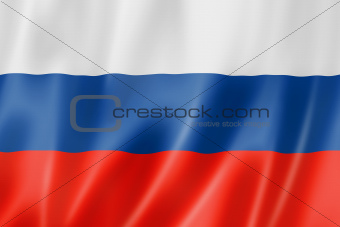 Russian flag