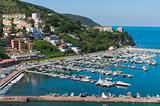 Port of Agropoli