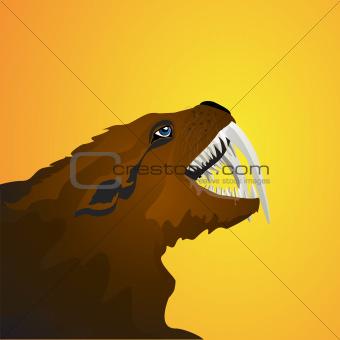 Sabretooth icon