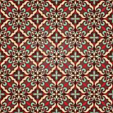 Traditional seamless pattern. EPS 8 vector illustration.