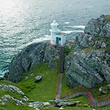 lighthouse, Sheep's Head Peninsula, County Cork, Ireland