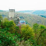 Ehrenburg Castle, Rheinland Pfalz, Germany