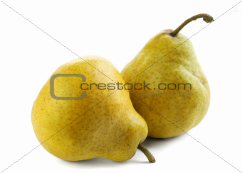 Two Pear