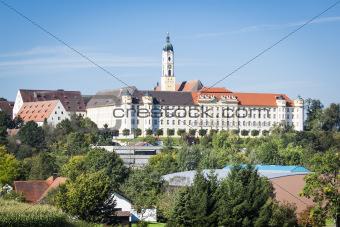 Monastery Ochsenhausen